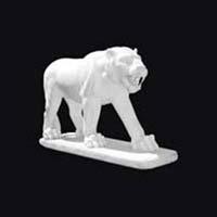 Marble Animal Statue 03