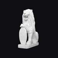Marble Animal Statue 04
