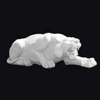 Marble Animal Statue 05