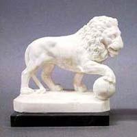Marble Animal Statue 08