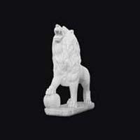 Marble Animal Statue 11