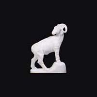 Marble Animal Statue 12