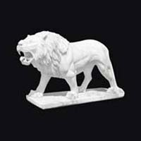 Marble Animal Statue 14