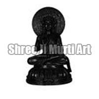 Marble Buddha Statue 06