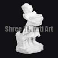 Marble Decorative Statue 02