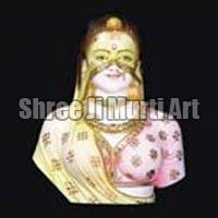 Marble Decorative Statue 03