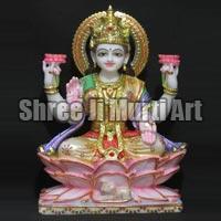 Marble Decorative Statue 07