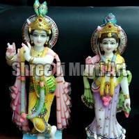 Marble Decorative Statue 10