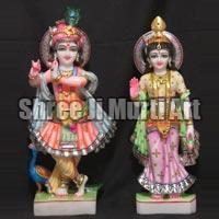 Marble Decorative Statue 14