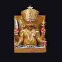 Marble Jain Statue 08
