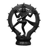 Marble Shiva Statue 21