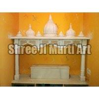 White Marble Temple : 255