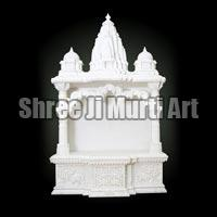 White Marble Temple : 256