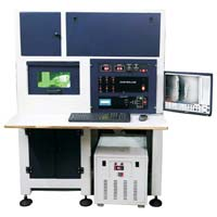 Diamond Cutting Lasermax Green