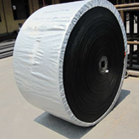 Cotton-Nylon Conveyor Belts