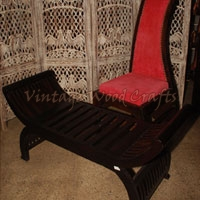 Wooden Dining Chairs 02