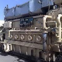 Marine Regular Diesel Generator 06