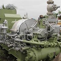 Marine Regular Diesel Generator 09