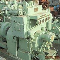 Marine Air Compressor 03