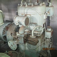 Marine Air Compressor 04