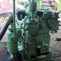 Marine Air Compressor 06