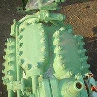 Marine Refrigeration Compressor 06