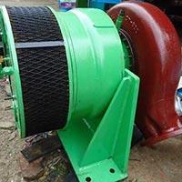 Marine Turbocharger 01