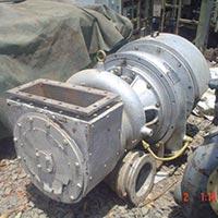 Marine Turbocharger 03