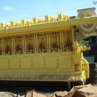 Marine Diesel Engine 02