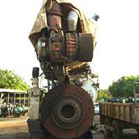 Marine Diesel Engine 05