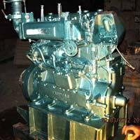 Marine Emergency Diesel Generator