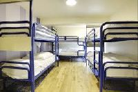 Hostel Bunk Beds