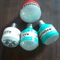 LED Bulbs 01