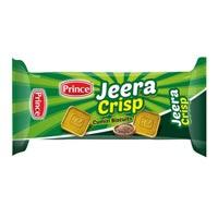 Jeera Crisp Biscuits
