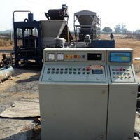 Bricks Making Plant (RBM-25)