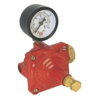 Adjustable Lpg Pressure Regulators