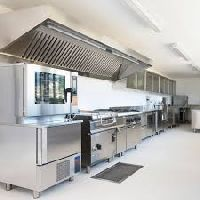 industrial exhaust hood
