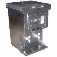 Tea Coffee Dispenser - Compact
