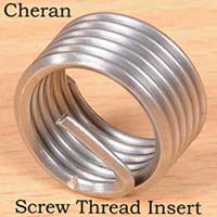 Stainless Steel Screw Thread Insert - Helicoil
