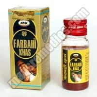 Tila Farbahi Khas Oil