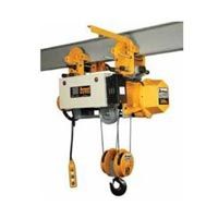 Elecrtic Hoist (Kito AC HOIST Series)