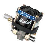 Haskel Pumps
