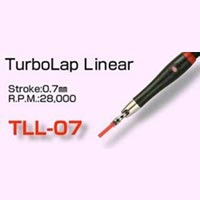 Turbo Lap Air Filer
