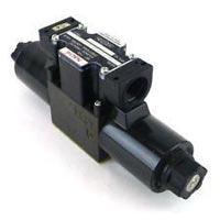 Wet Type Directional Control Nachi Valve (SS-G01-C4-FR-E115-E30)