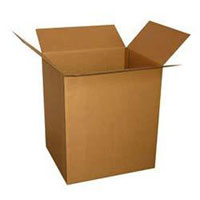 Heavy Duty Corrugated Packaging Boxes