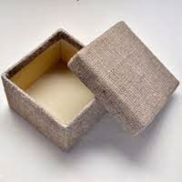 Jute Corrugated Boxes
