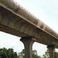 Neoprene Bridge Bearing Pad
