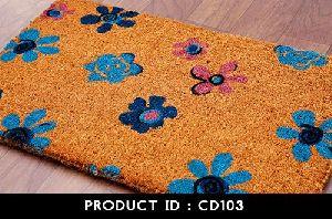 CD103 Coir Doormats