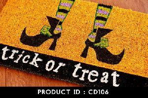 CD106 Coir Doormats