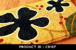 CD107 Coir Doormats